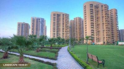 Gallery Cover Image of 1850 Sq.ft 3 BHK Apartment for buy in Suncity Parikrama, Sector 20 for 12500000