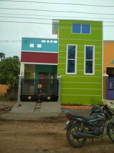 Gallery Cover Image of 850 Sq.ft 2 BHK Independent House for buy in Gerugambakkam for 3800000