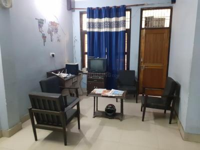 Gallery Cover Image of 1500 Sq.ft 2 BHK Independent Floor for rent in Eta 1 Greater Noida for 7500