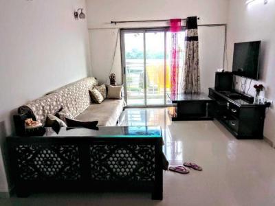 Gallery Cover Image of 2150 Sq.ft 3 BHK Apartment for rent in Vishwanath Sharanam 12, Prahlad Nagar for 33000