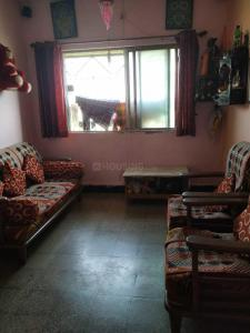 Gallery Cover Image of 500 Sq.ft 2 BHK Apartment for rent in Goregaon West for 30000