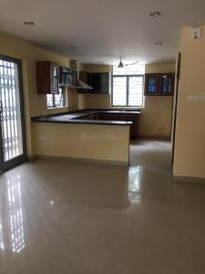 Gallery Cover Image of 2700 Sq.ft 4 BHK Independent House for rent in Nizampet for 27000