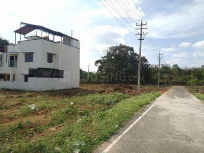 1200 Sq.ft Residential Plot for Sale in Sriramapura, Mysore