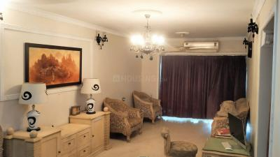 Gallery Cover Image of 800 Sq.ft 1 BHK Apartment for buy in Bandra West for 40000000