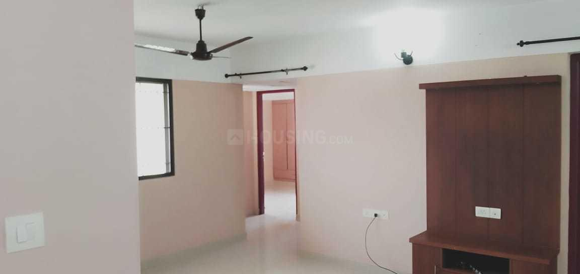 Living Room Image of 1101 Sq.ft 2 BHK Apartment for buy in Chalappuram for 7300000