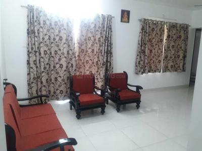 Gallery Cover Image of 1350 Sq.ft 2 BHK Apartment for buy in Paranjape Madhukosh, Nanded for 7400000