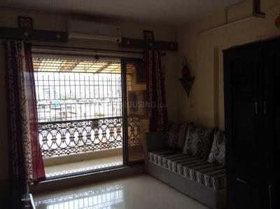 Gallery Cover Image of 640 Sq.ft 1 BHK Apartment for buy in Kopar Khairane for 7000000