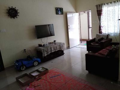 Gallery Cover Image of 1500 Sq.ft 2 BHK Apartment for rent in Vijayanagar for 19000