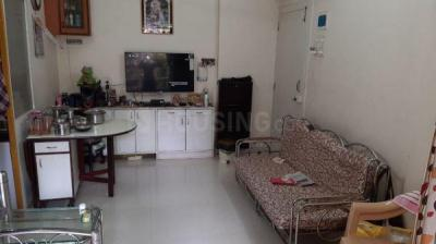 Gallery Cover Image of 500 Sq.ft 1 BHK Apartment for rent in Borivali West for 18000