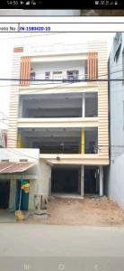 Gallery Cover Image of 4000 Sq.ft 2 BHK Independent House for buy in Saroornagar for 32500000