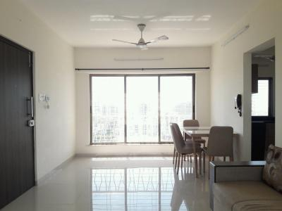 Gallery Cover Image of 1350 Sq.ft 3 BHK Apartment for rent in Borivali West for 46000