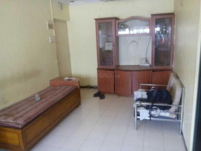 Gallery Cover Image of 800 Sq.ft 2 BHK Apartment for rent in Ramabai Ambedkar Nagar for 16000