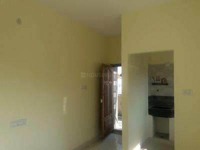 Gallery Cover Image of 450 Sq.ft 1 BHK Apartment for rent in Hebbal Kempapura for 10500