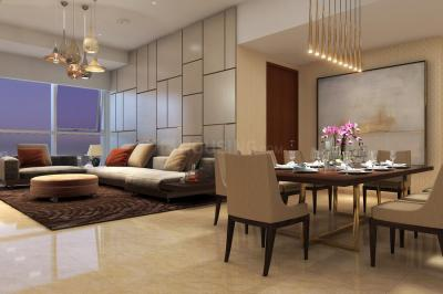 Gallery Cover Image of 2150 Sq.ft 3 BHK Apartment for rent in Bombay Realty Island City Center, Wadala for 135000