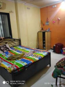 Gallery Cover Image of 800 Sq.ft 1 BHK Apartment for buy in Kopar Khairane for 6400000