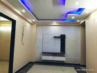 Gallery Cover Image of 990 Sq.ft 3 BHK Independent Floor for buy in Mahavir Enclave for 5300000