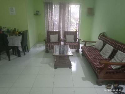 Gallery Cover Image of 1600 Sq.ft 3 BHK Apartment for rent in Aundh for 23000