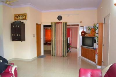 Gallery Cover Image of 1100 Sq.ft 2 BHK Apartment for rent in Horamavu for 13500