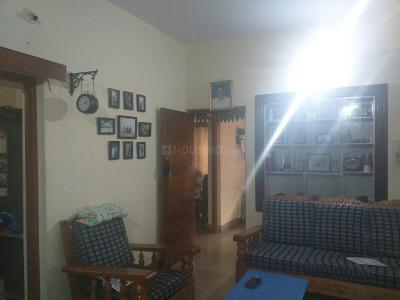 Gallery Cover Image of 2340 Sq.ft 2 BHK Independent Floor for rent in Vijayanagar for 22000