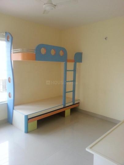 Bedroom Image of Rachna PG in Kondhwa Budruk