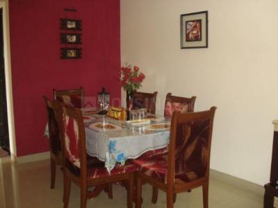 Gallery Cover Image of 958 Sq.ft 2 BHK Apartment for rent in Powai for 43000