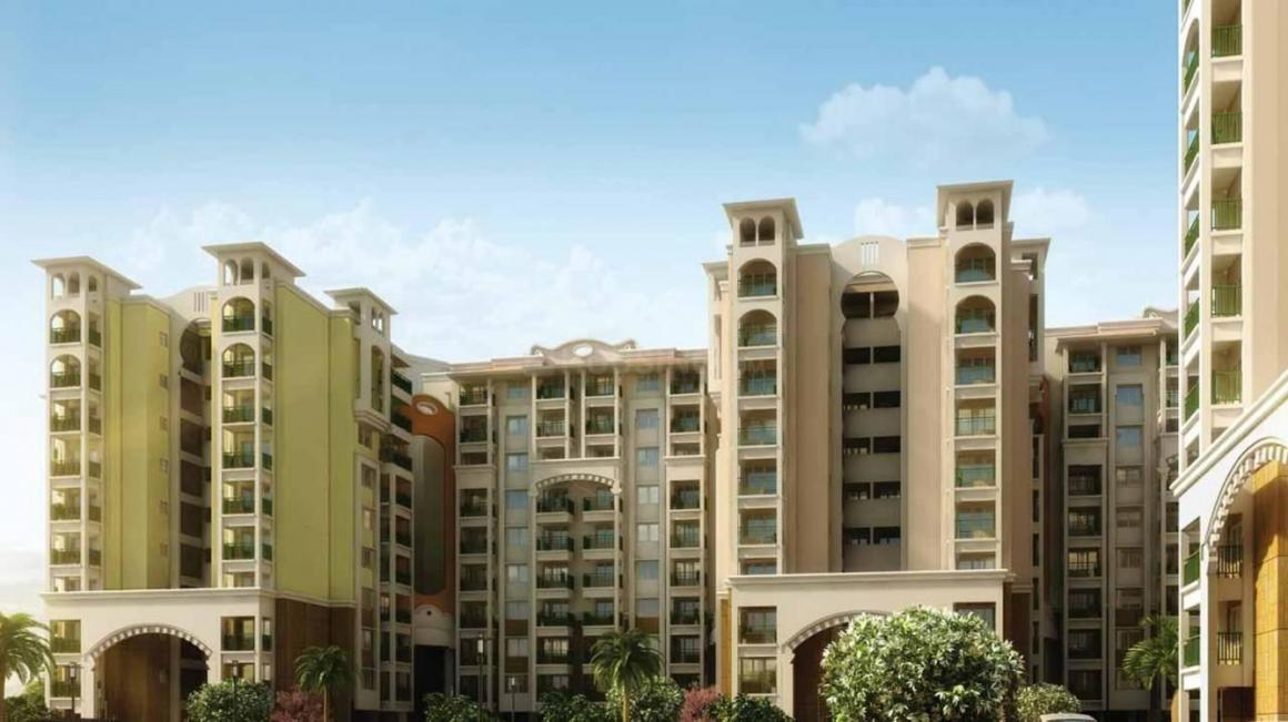 Building Image of 1360 Sq.ft 2 BHK Apartment for buy in Singanallur for 8216000