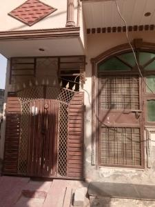 Gallery Cover Image of 450 Sq.ft 1 BHK Independent House for buy in Sector 3A for 4300000