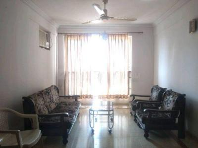 Gallery Cover Image of 999 Sq.ft 2 BHK Apartment for rent in Vittoria, Hiranandani Estate for 35000