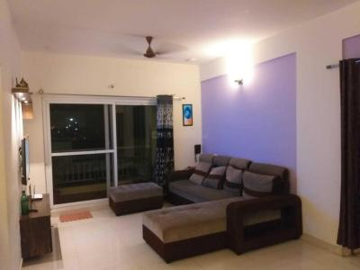 Gallery Cover Image of 1013 Sq.ft 2 BHK Apartment for buy in SLV Spandana, Akshayanagar for 4700000