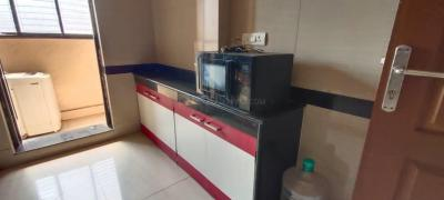Kitchen Image of Goregaon East PG in Goregaon East
