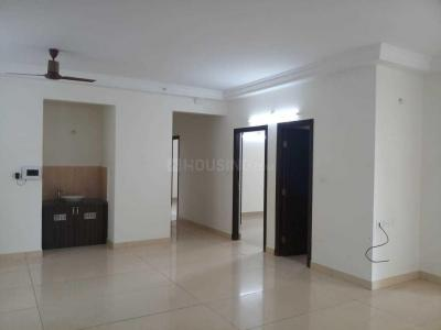 Gallery Cover Image of 1940 Sq.ft 3 BHK Apartment for rent in Porur for 32000