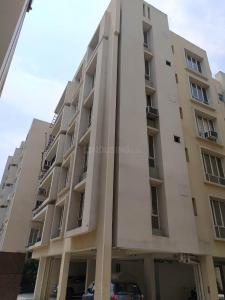 Gallery Cover Image of 1535 Sq.ft 3 BHK Apartment for buy in Space Club Town Gateway, Rajarhat for 9000000