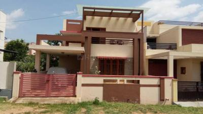 Gallery Cover Image of 1832 Sq.ft 3 BHK Independent House for buy in Kalyananagara for 14500000