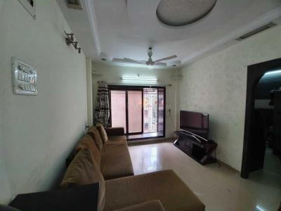 Gallery Cover Image of 852 Sq.ft 2 BHK Apartment for rent in Sion for 38000