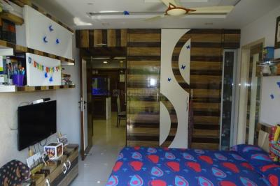 Gallery Cover Image of 2062 Sq.ft 3 BHK Apartment for rent in Vile Parle West for 150000
