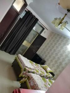 Bedroom Image of Sanjeev PG in Sector 14
