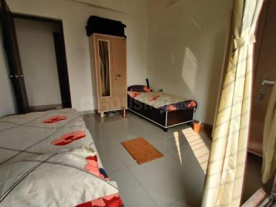 Bedroom Image of Deepali in Borivali East