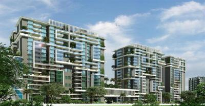Gallery Cover Image of 1499 Sq.ft 2 BHK Apartment for buy in Ozone WF48, Mahadevapura for 9803000