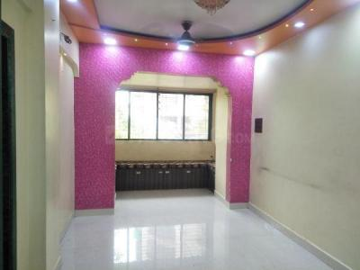Gallery Cover Image of 980 Sq.ft 2 BHK Apartment for rent in Airoli for 27000