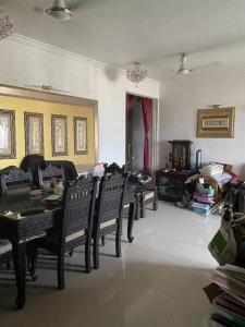 Gallery Cover Image of 1100 Sq.ft 2 BHK Apartment for rent in Kandivali East for 51000