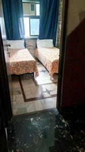 Bedroom Image of Raj Residency in Andheri East
