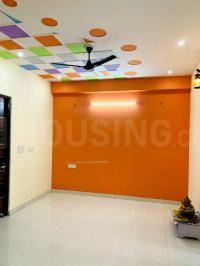 Gallery Cover Image of 1100 Sq.ft 3 BHK Independent House for rent in Niti Khand for 22000