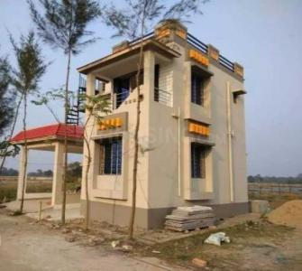 Gallery Cover Image of 1400 Sq.ft 3 BHK Independent House for buy in Joka for 2800000