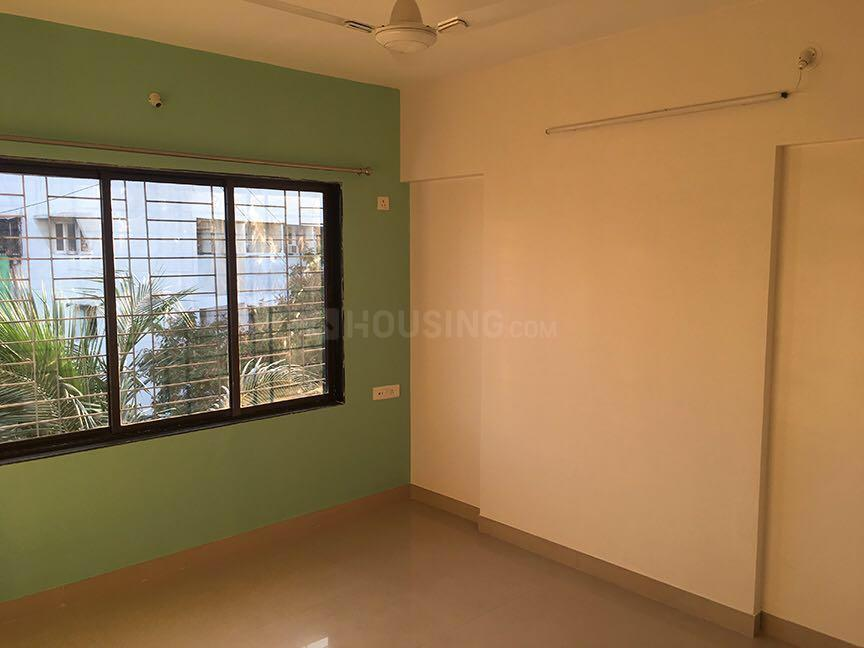 Bedroom Image of 550 Sq.ft 1 BHK Apartment for rent in Andheri East for 24000