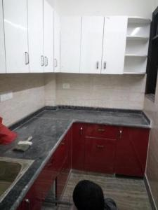 Gallery Cover Image of 780 Sq.ft 2 BHK Independent Floor for rent in Patel Nagar for 25000