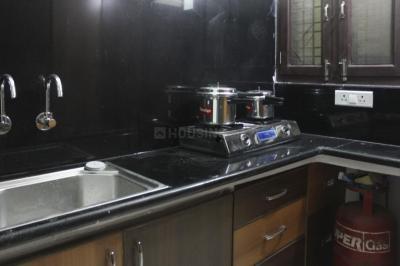 Kitchen Image of 202 Navaneeth in SriNagar Colony