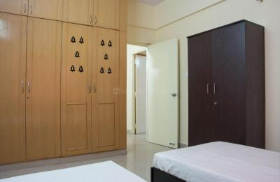 Bedroom Image of Sriven Towers in Munnekollal