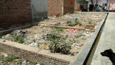 55 Sq.ft Residential Plot for Sale in Burari, New Delhi
