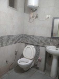Bathroom Image of Ritu PG in Greater Kailash I