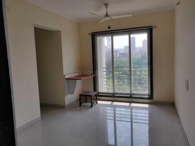 Gallery Cover Image of 700 Sq.ft 2 BHK Apartment for rent in Daighar Gaon for 9000